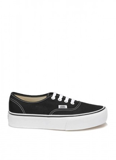 Vans Authentic Siyah